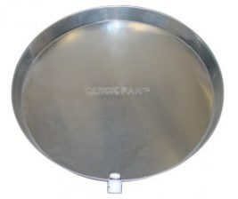 Holdrite Water Heater Drip Pan
