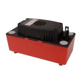 DiversiTech Condensate Pump – 16′ Lift