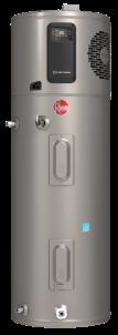 Rheem® Utility Model Hybrid Electric Water Heater